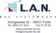 Logo Computer-L.A.N. GmbH