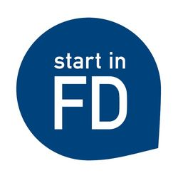 Start in FD Logo