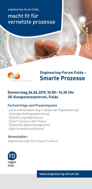Vormerker Engineering Forum 2019